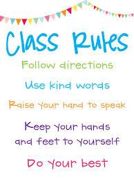 classroom rules template first grade classroom rules posters classroom rules colouring