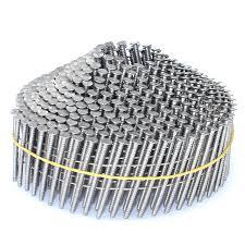 15 degree snless steel ring shank