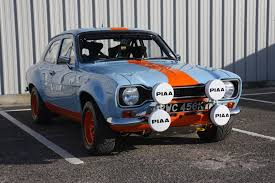 ford works ready to race ex works 1972 ford escort rs1600 for sale