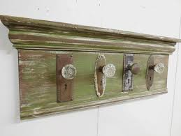 Old Door Coat Rack Why You Must Experience Vintage Door Knob Coat Rack At 69