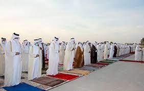 المسلمون حول العالم يحتفلون بأول أيام عيد الأضحى