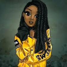 Check spelling or type a new query. Black Girl Wallpaper Posted By John Mercado