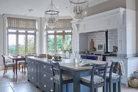 New Forest Manor House Interior Design - Manor house interiors