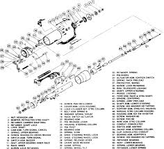 buick lesabre steering column wiring diagram buick 89 buick reatta disassembled to the tilt knuckle on buick lesabre steering column wiring diagram