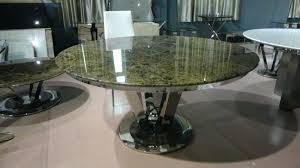round stone top dining table granite table tops table designs round granite dining table round marble round stone top dining table