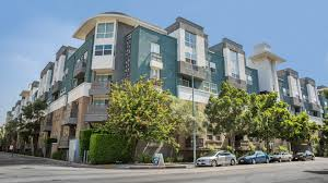 Artisan On Nd Apartments Arts District Los Angeles  E - Warehouse loft apartment exterior