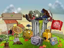 Pflanzen gegen Zombies Wallpaper ...