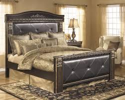 Prentice Bedroom Set Ashley Furniture B175 Queen Bed Dresser Mirror United Furniture