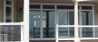 viwinco oceanview 2 lite patio door image wirh 3 sidelites