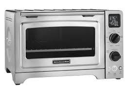 kitchenaid digital convection