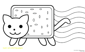 Free Printable Lollipop Coloring Pages Cat With East Page Colouring