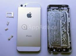 iphone 5s gold leak. gold iphone 5s iphone 5s leak e