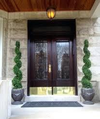topiary front door boxwood topiary front door topiary trees for front door