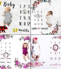 11 Best <b>Baby Milestone Blankets</b> In 2021