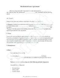 Room Rental Contract Printable Sample Simple Room Rental Agreement Form Contract