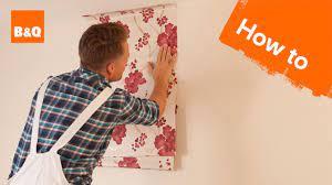 How to hang wallpaper part 2: hanging ...