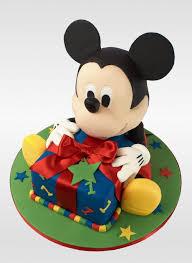 Mickey Mouse Birthday Cakes Ideasbest Birthday Cakes