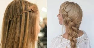 účesy Pro Dlouhé Vlasy Návod