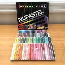 Art Pastels 28107 Prismacolor Premier Nupastel Firm Pastel