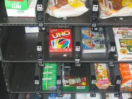 Snack Vending Machine Malaysia Custom Anonymousmich Social Network Vending Machine