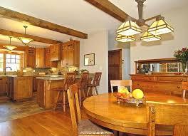 craftsman style lighting craftsman lighting dining room style mission