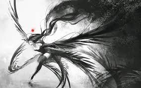 Wallpaper Drawing Illustration Fantasy Art Anime Girls