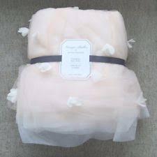 girls bed skirt. Modren Girls Pottery Barn Kids Monique Lhuillier Ethereal Tulle Twin Bed Skirt On Girls
