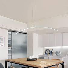 modern minimalism led pendant lights