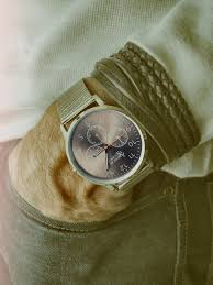 welcome to gift palace uae buy amazing things at affordable prices american exchange mens metal plain watch w1004 for gents