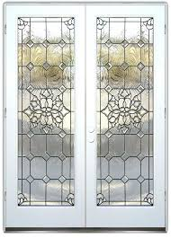 stained glass for doors glass front doors beveled glass white frame beautiful bevels door stained glass stained glass for doors