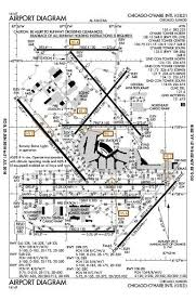 Kord Charts Pin By G E Avboygeek On Aviation Ohare International