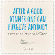 Spiritual Food Quotes on Pinterest | Funny Dinner Quotes, Fun ...