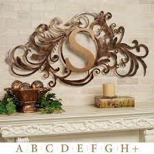Small Picture Beautiful Decorating With Metal Wall Art Contemporary Home