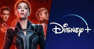 Black Widow Premiere On Disney+ ...