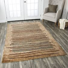wool area rugs modern