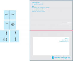 Birthday Card Formats Invitation Template Word In Psd Format For