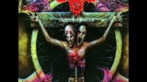 Hypocrisy Osculum Obscenum Full Album ...