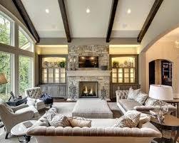 Big Living Rooms Best Decoration