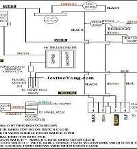 john deere 737 mower parts diagram tractor repair wiring john deere stx 38 wiring diagram for