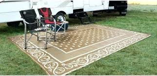rv awning mats 8 x 20 engaging rugs for outside patio carpet runners winsome mesmerizing mat