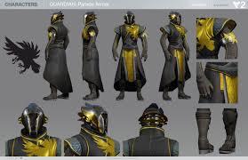 Cool Armor Designs Check Out These Sick Destiny 2 Armor Designs Gamespot