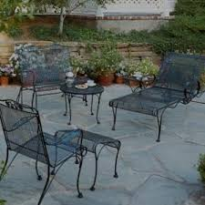 wrought iron outdoor furniture. Fine Outdoor W Outdoor Wrought Iron Patio Furniture 2018 Enclosures On