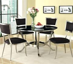 round kitchen table ideas modern and chairs dining sets for 4 42 inch roun 6 round dining table 4 chair set