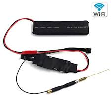 Buy Ytcom Hidden Invisible <b>HD 1080P</b> 12 MP <b>WIFI Mini</b> DVR DIY ...
