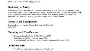 210 x 140 student rn resume clinical nurse rn resume example nursing student resume samples