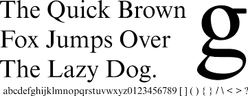 Newspaper Fonts Times New Roman The Newspaper Font That Took Over Windows