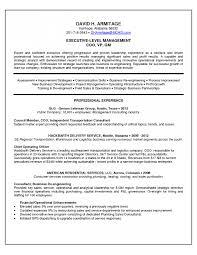Coo Resumes Valid Resume Coo Resume Sample Doc - Madiesolution.com ...