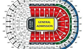 Xfinity Theater Hartford Seating Chart Center Ct With Seat