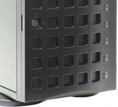 <b>Корпус серверный SuperMicro</b> CSE-745TQ-R920B 4U • EATX • БП ...