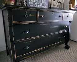 distressed black bedroom furniture. Distressed Black Wood Bedroom Furniture Rustic Painted E